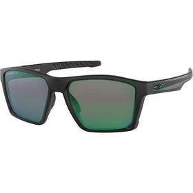 Oakley Targetline Brillenglas, matte black/prizm jade polarized